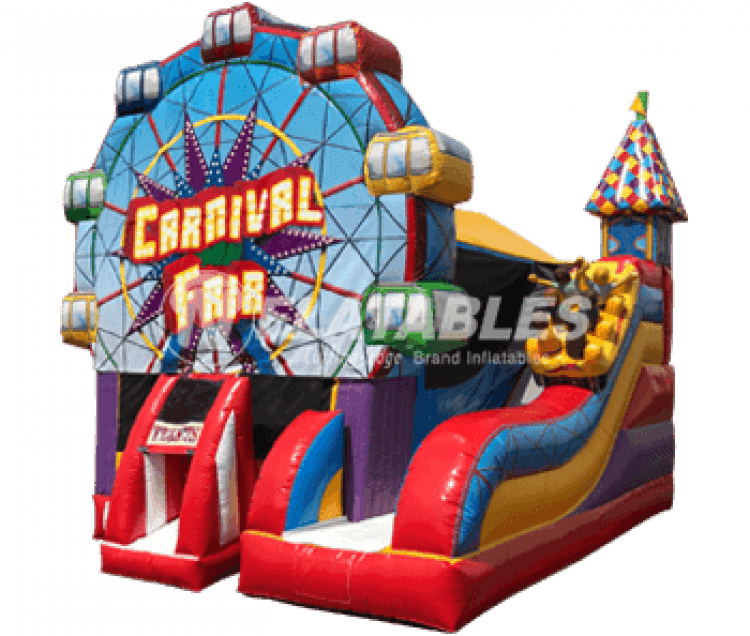 Carnival Combo