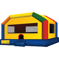 Extra Large Fun House