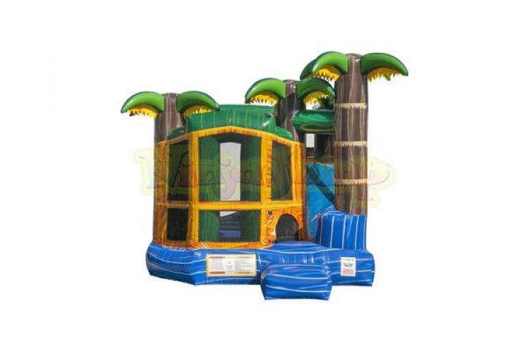 Backyard Tropical Breeze Combo