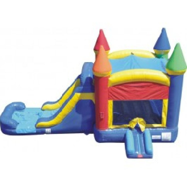 Fun House Super Combo Dry